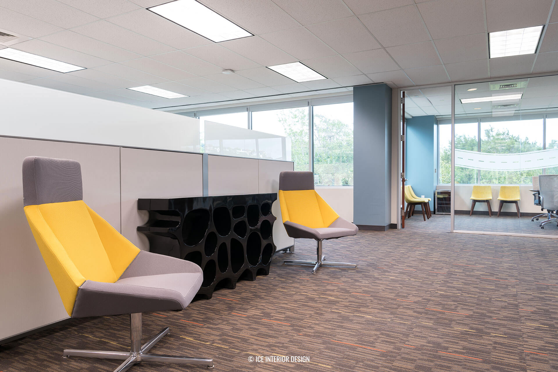 Commercial Office Space Interior Design Upgrade off 360 in ...